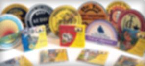 Maestro Classics award winning CDs