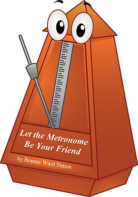 Let the Metronome Be Your Friend