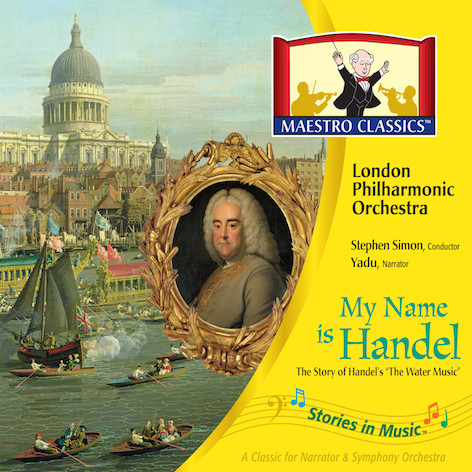 My Name is Handel