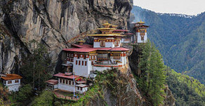 Maestro Classics in Bhutan, a Kingdom in the Himalayas