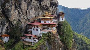 Maestro Classics in Bhutan, a Kingdom in the Himalayas