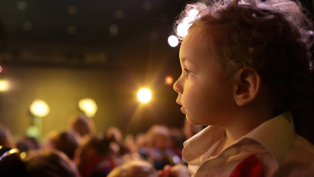 The Do's & the Don'ts of Concert Etiquette for Kids