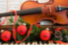 building musical traditions for the holidays