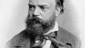 Learn about a new composer: Antonín Dvořák