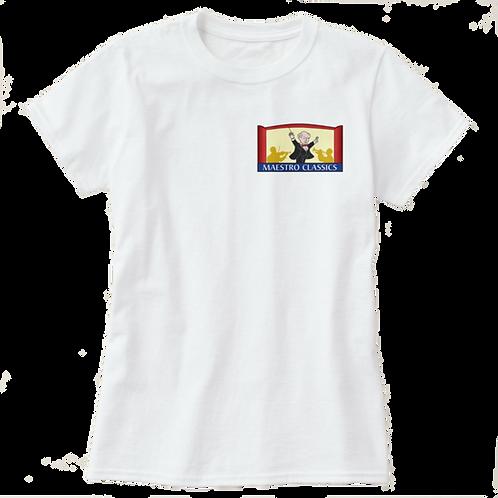 Maestro Classics T-Shirt