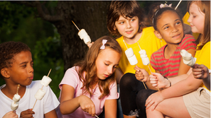 Arts Camps - Finding the Right Balance for Your Child