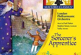 The Sorcerer's Apprentice MP3