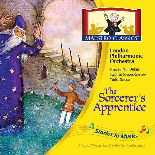 Gift The Sorcerer's Apprentice MP3