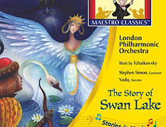 The Story of Swan Lake MP3
