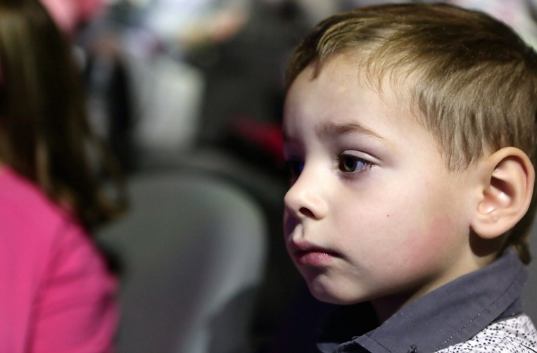 Concert Etiquette for Kids