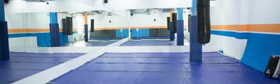 Малый групповой зал Joy фитнес 2
