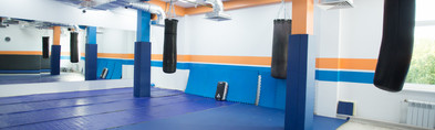 Малый групповой зал Joy фитнес 1