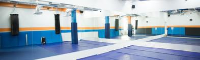 Малый групповой зал Joy фитнес 4