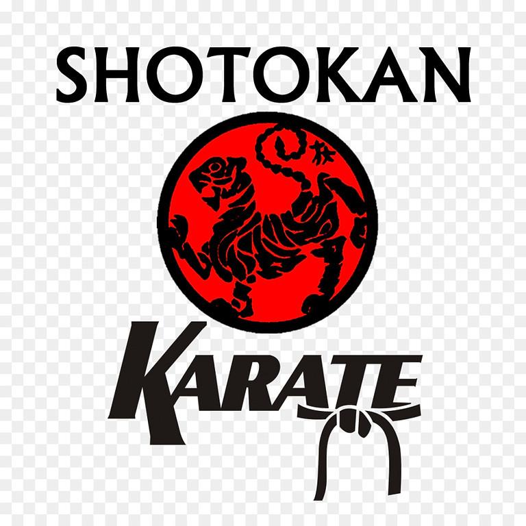 Секция каратэ шотокан