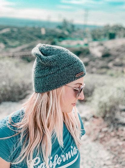 Dakota Beanie - Gray