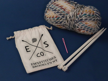 Absolute Beginner How-To Knit!