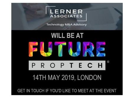FUTURE PropTech London