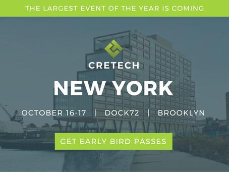 CREtech New York