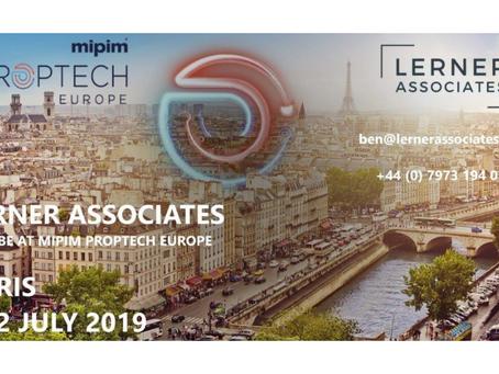MIPIM PropTech Paris