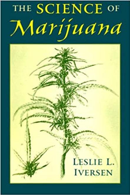 The Science of Marijuana