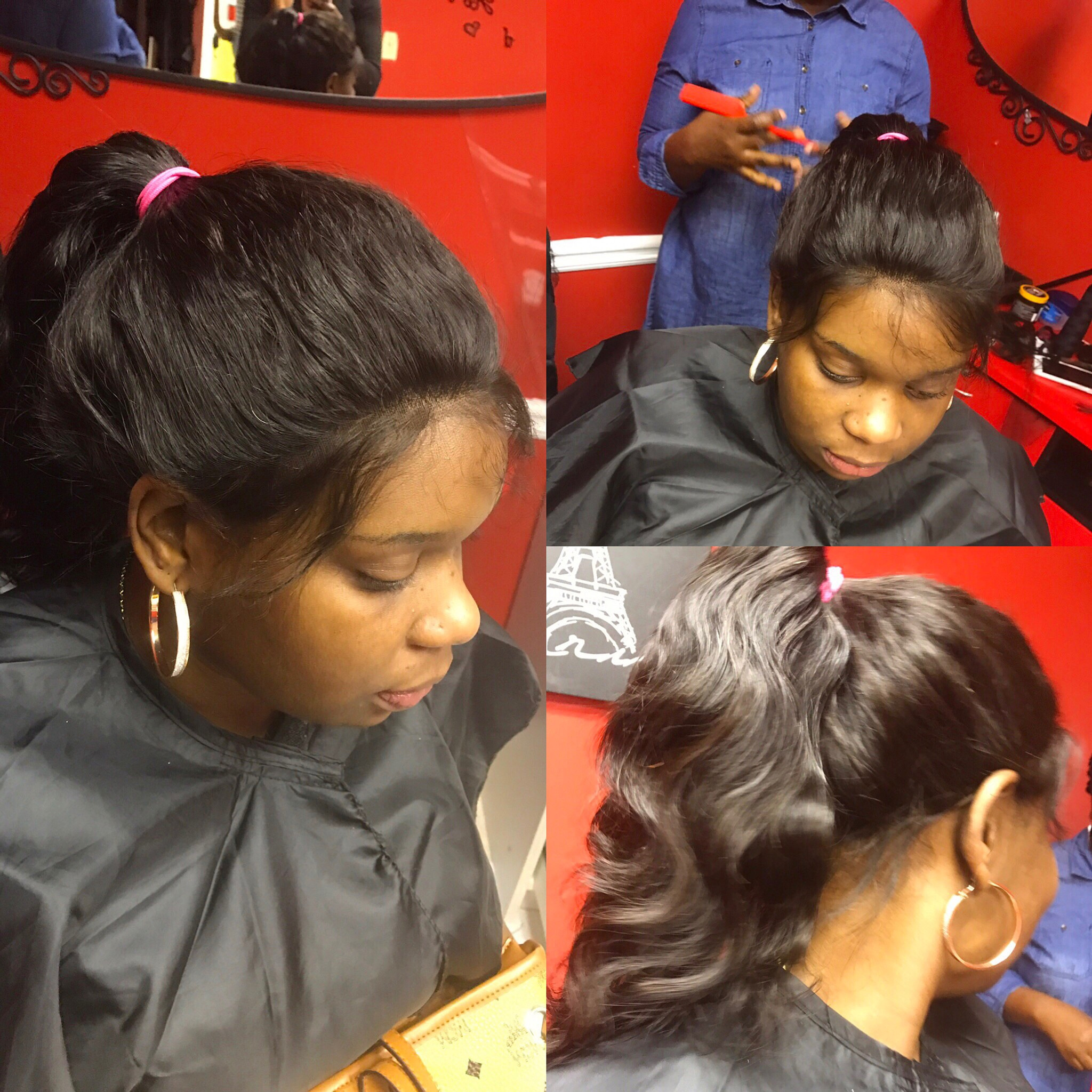 Weave Closure $120 up to $200