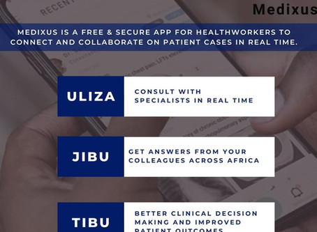 ULIZA-JIBU-TIBU: Clinical Decision Support