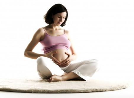Yoga für Schwangere - 5-Wochen-Onlinekurse zum Kennenlernen