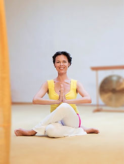 Simone Lier, Balanced Yoga, Well-balanced institut Hannover