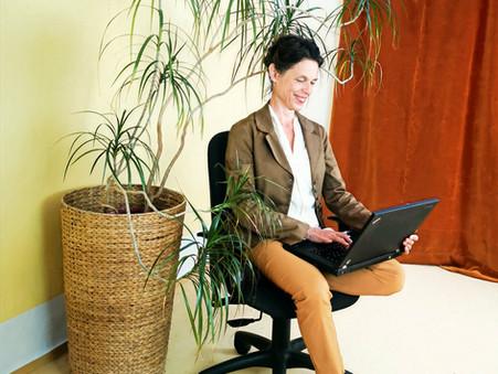 Stressbewältigung im Alltag für Frauen - Online-Präventionskurs, ab 10. August 2020 (8x)