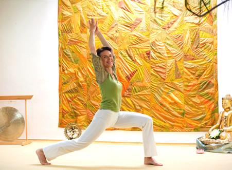 Yoga & Stressmanagement Präventionskurse in Hannover-List     ab 24. + 25. Juni 2020