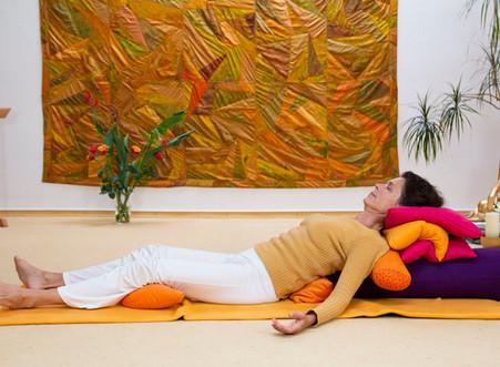 Yoga & Stressmanagement |              Neue 12-Wochen-Präventionskurse im Herbst/Winter 2020, H-List