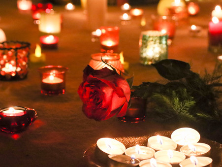 Die Herz-Chakra-Meditation | Online |  04. & 18. Dezember 2020 + 15. & 22. Januar 2021