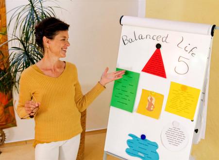 Die BalancedLife 5-Methode