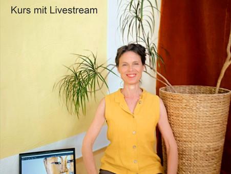 Online: Stressbewältigung für Frauen im Alltag - 8-Wochen-Präventionskurs
