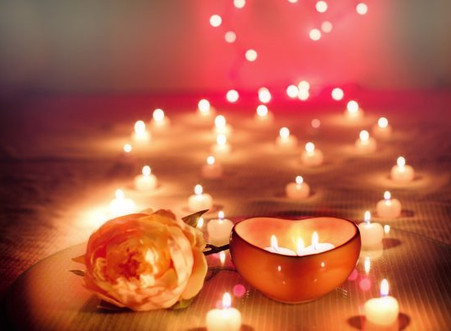 Die Herz-Chakra-Meditation, online und vor Ort, Termine im Herbst/Winter 2020