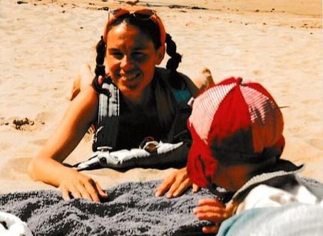1. PODCAST - Nur für Ronja-, Raben- oder Pippi Langstrumpf-Mütter