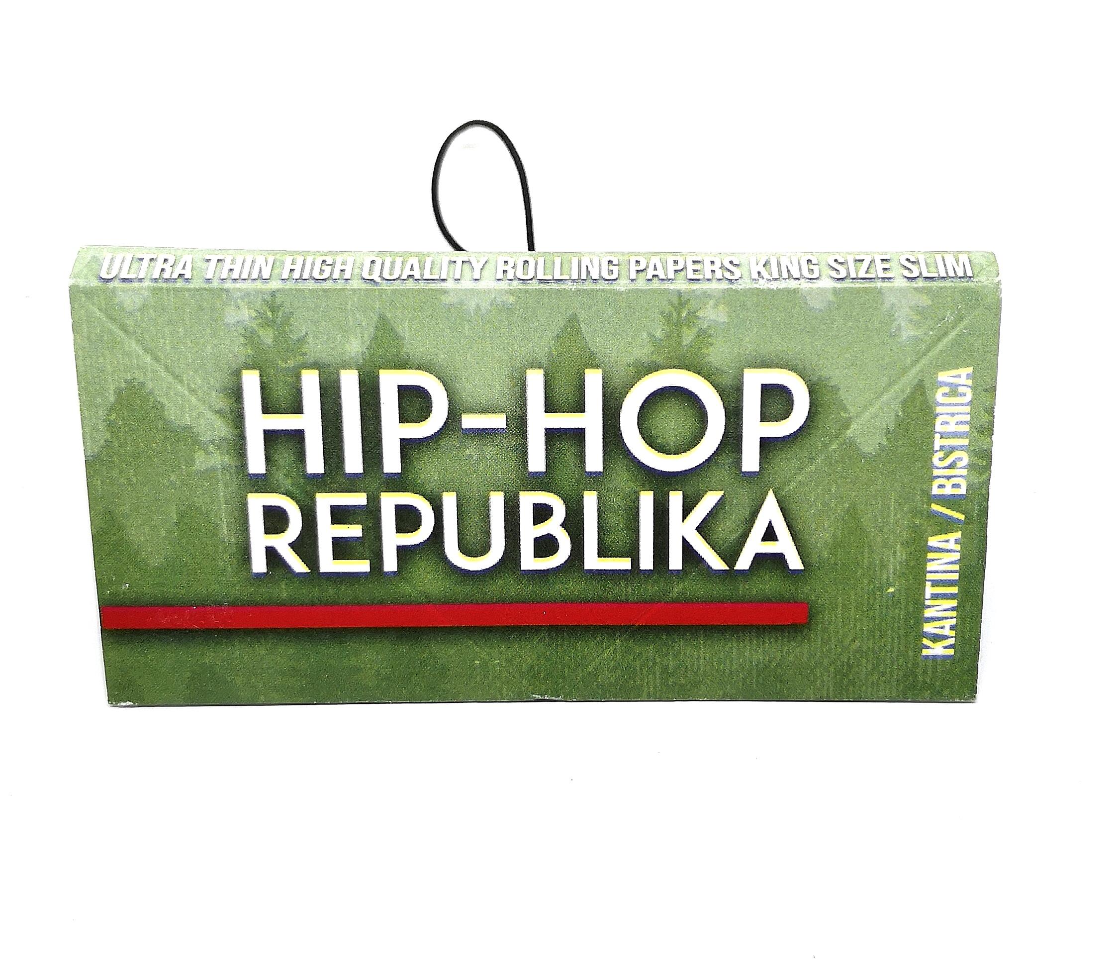 HIP HOP REPUBLIKA