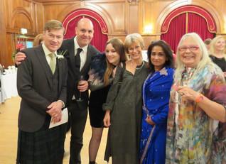 Good Funeral Awards winners 2016