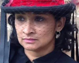 Movers and Shakers Hasina Zaman, Compassionate Funerals