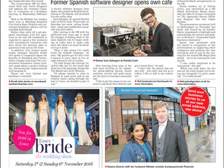 Newham Recorder: Funeral company launch new base