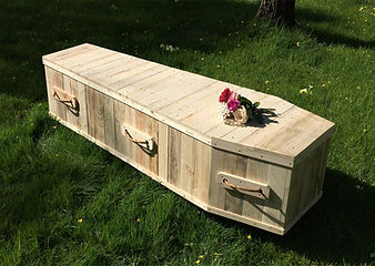 Recycled Wood Coffin.jpeg