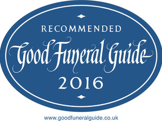 Good Funeral Guide Recommended Funeral Director