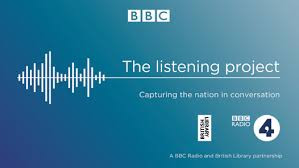 BBC The Listening Project
