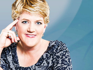 Clare Balding talks to Hasina Zaman about dealing with loneliness