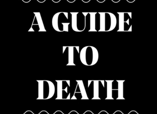 A guide to death