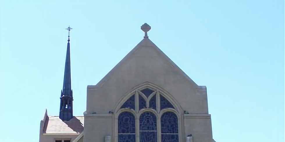 Trinity Cathedral Live Service