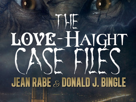 Just Released: The Love-Haight Case Files