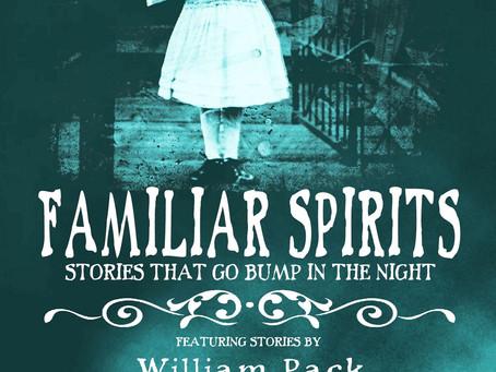 Familiar Spirits Kickstarter Launches