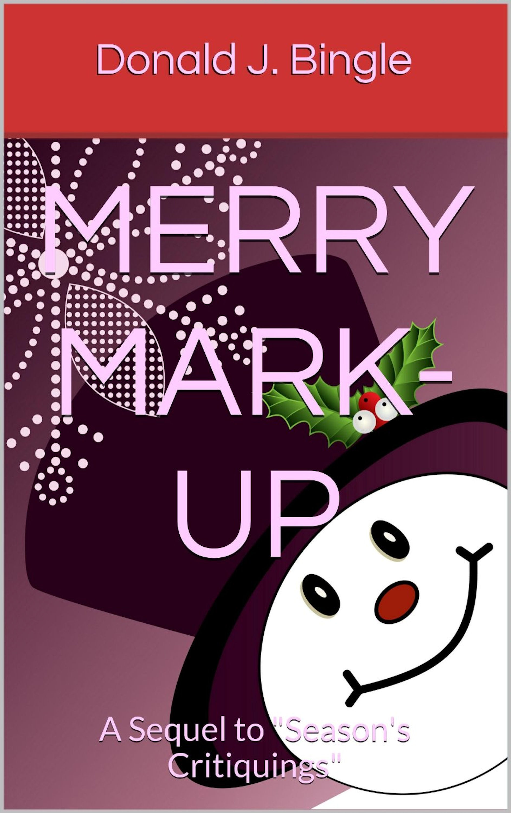 Merry Mark-Up