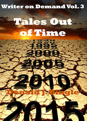 Tales Out of Time